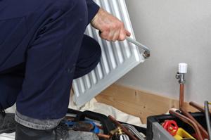 замена радиаторов отопления в квартире во Владимире